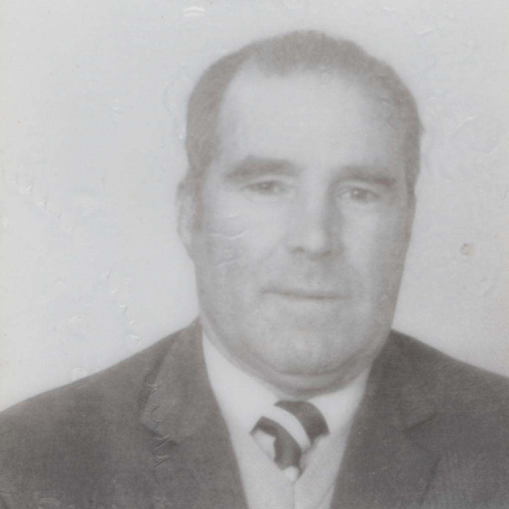 Joaquim Portugal Leitão