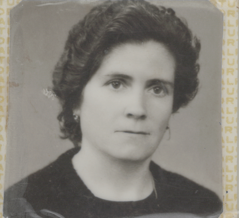 Deolinda Afonsa Fernandes