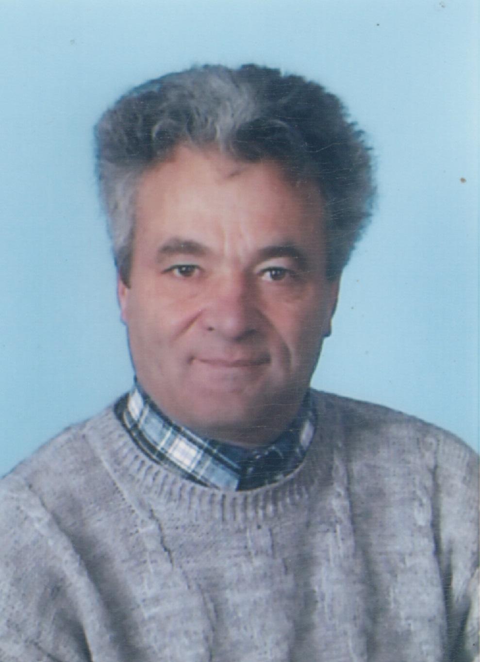Abílio Martins Afonso