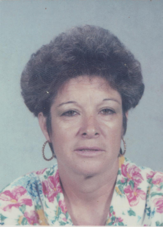 Maria Rosa Bárbara Basílio
