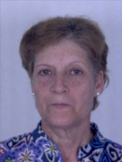 Isabel Maria Poças Moreira