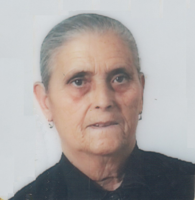 Maria Emília dos Santos
