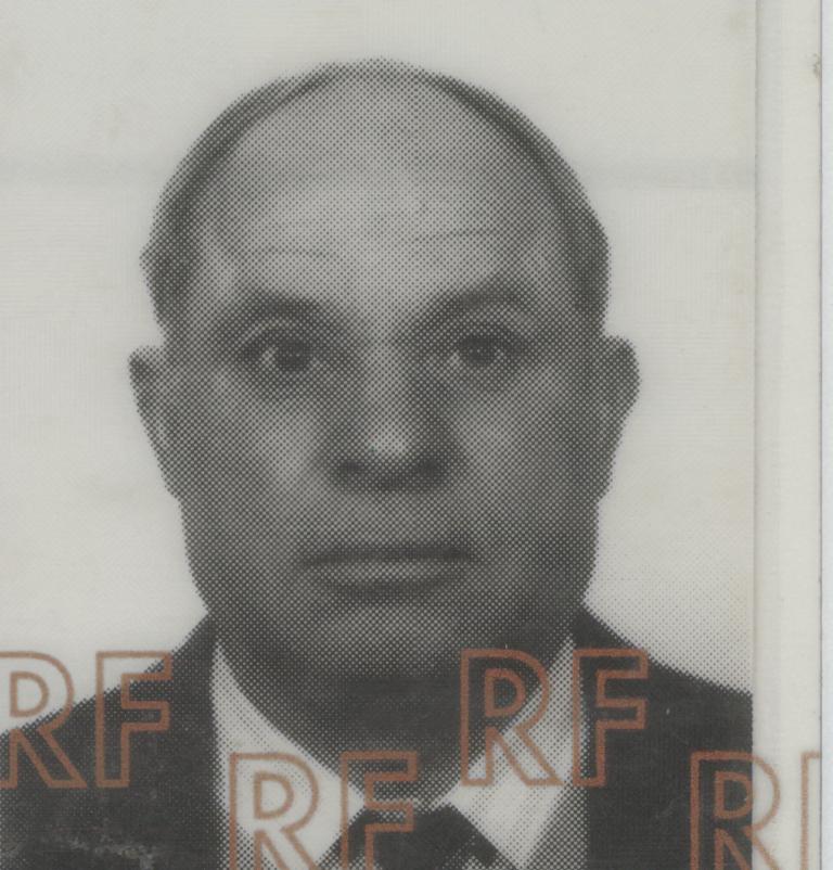 Joaquim Afonso Antunes