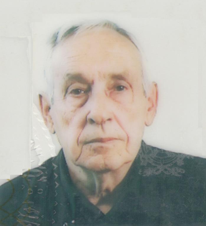 Fernando dos Santos Camejo