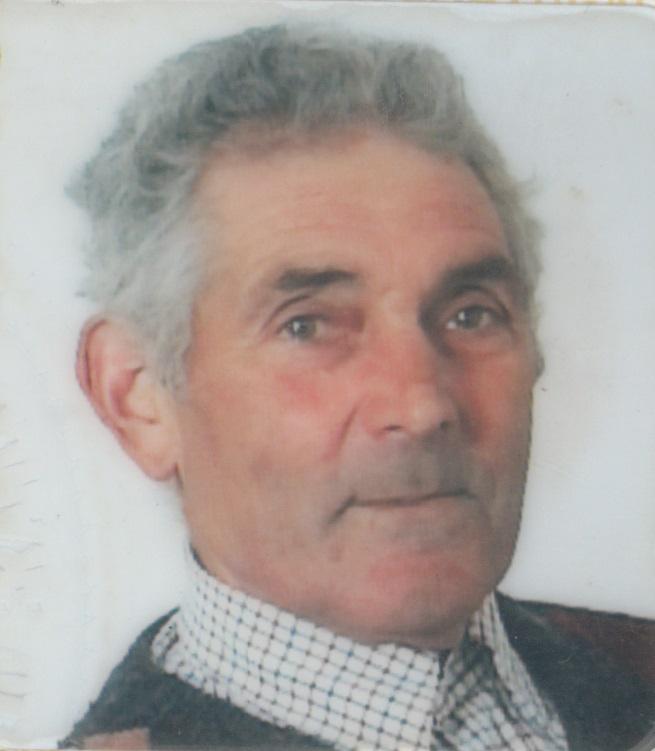 José da Silva Eiras