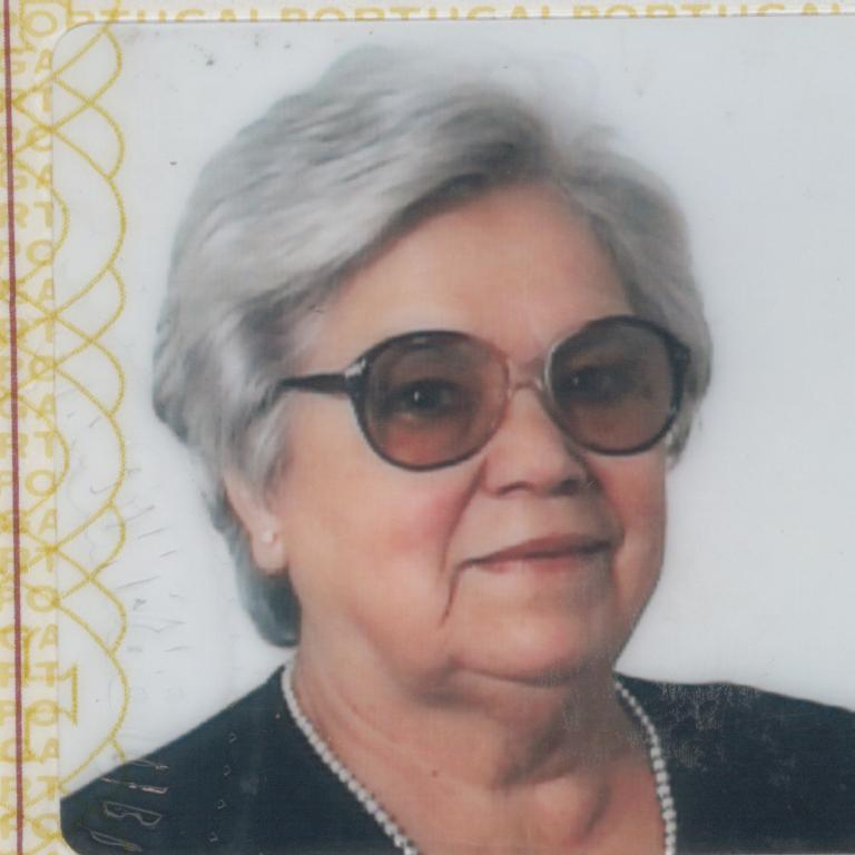 Ana Maria Canilho Gameiro