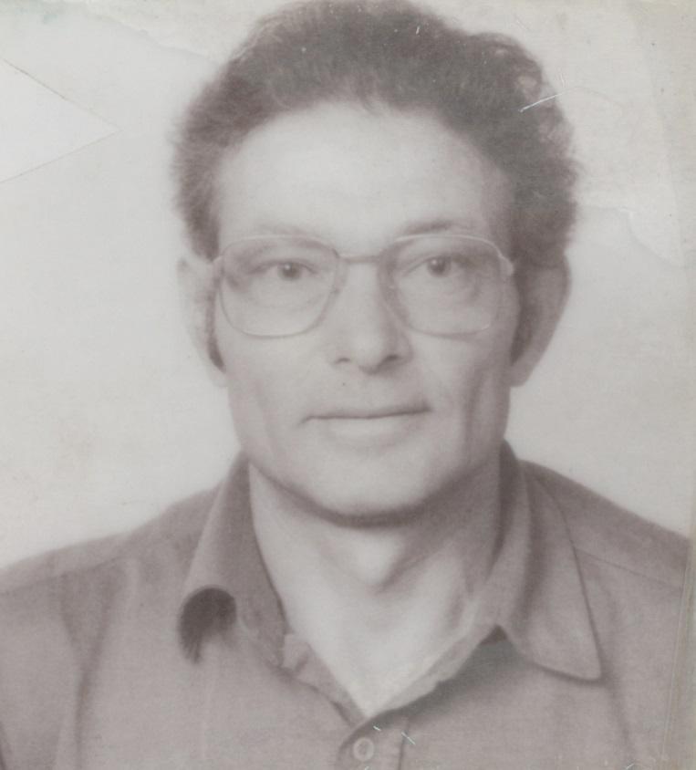 José Dionísio Matos