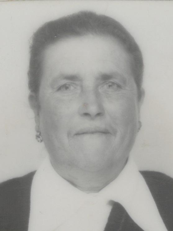Teresa Carrilho