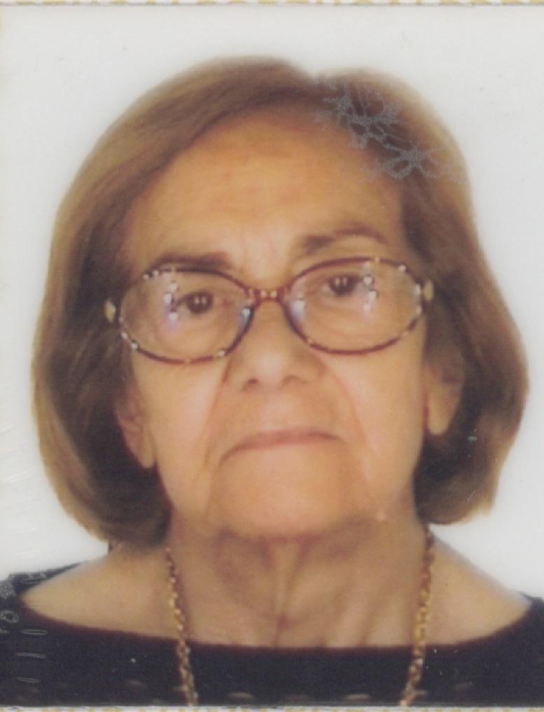 Ilda Ferreira Claro