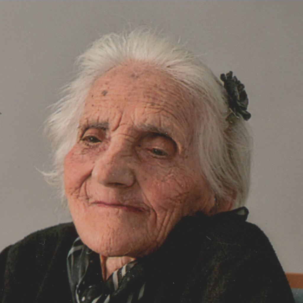 Emília Martins Mendes