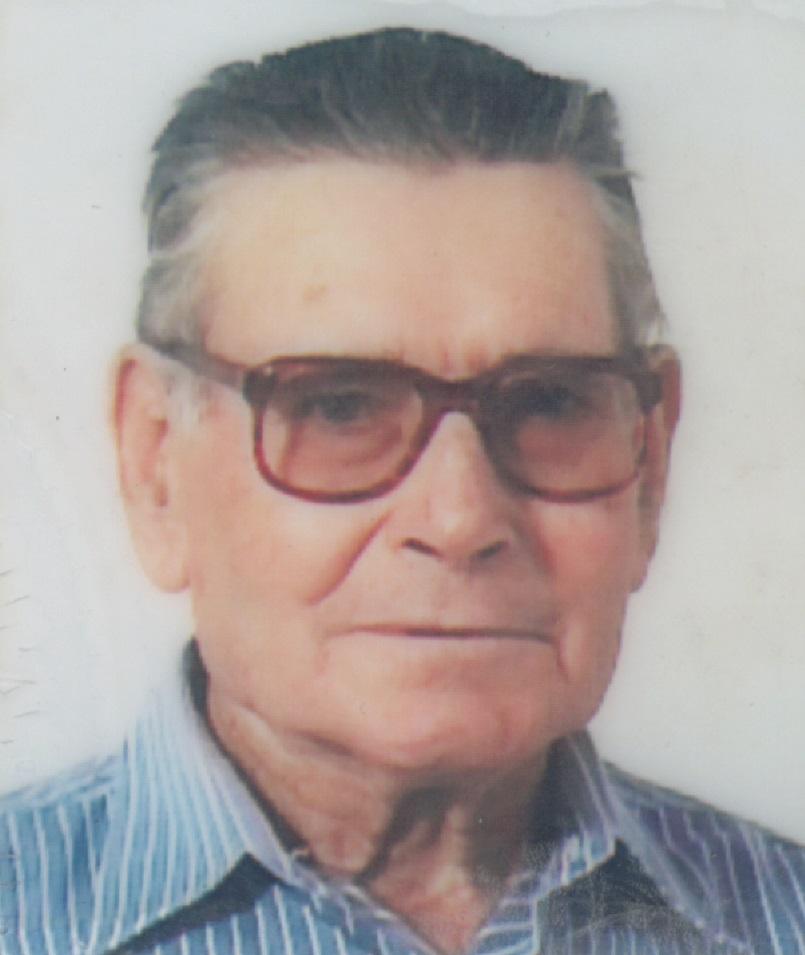 Alfredo Mendes Coelho