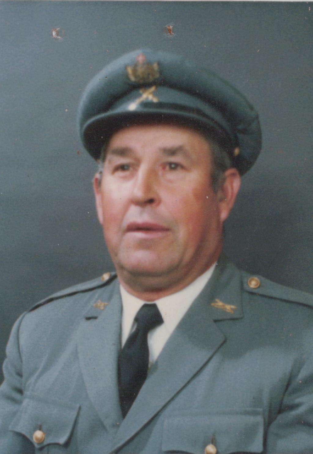Florentino Pereira da Silva