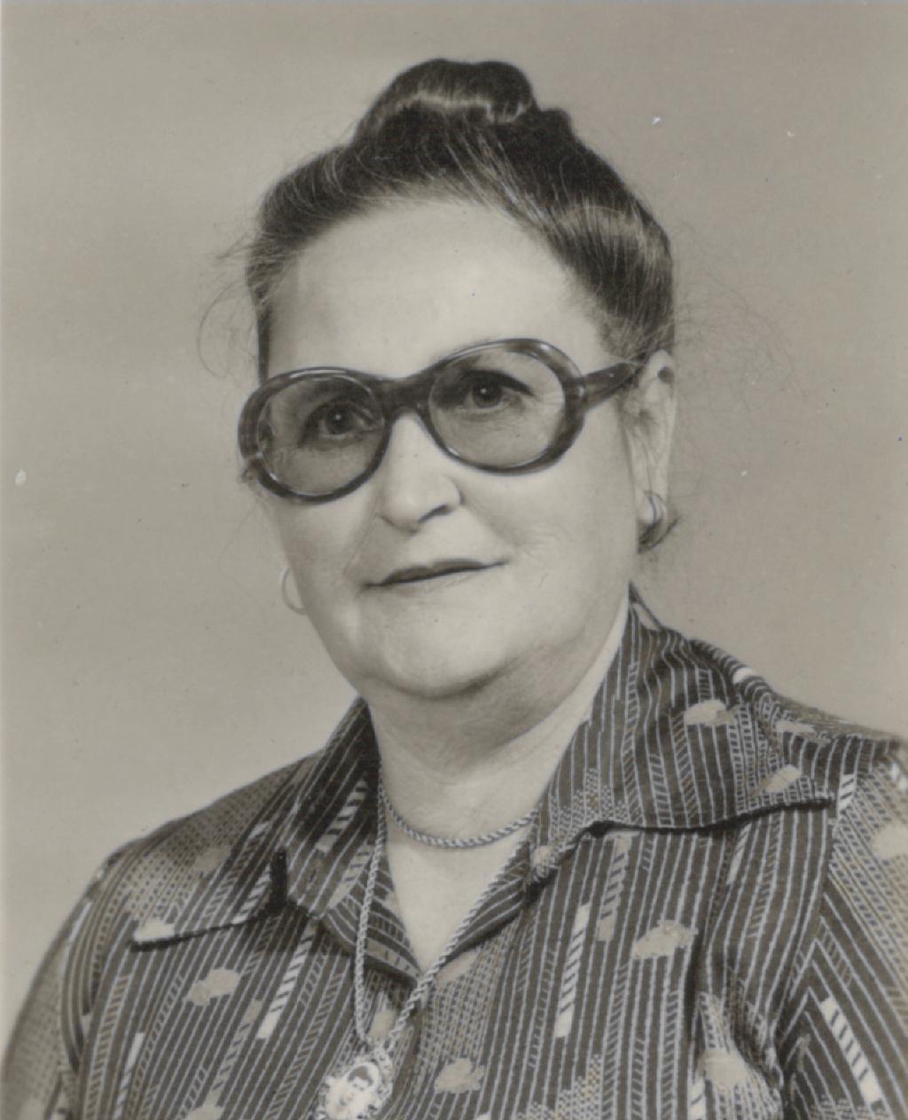 Maria Saudade Fialho Teixeira da Fonseca