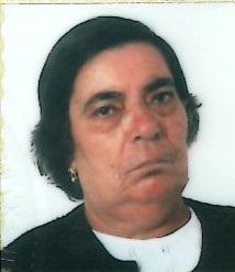 Olívia Maria Ramos da Cruz