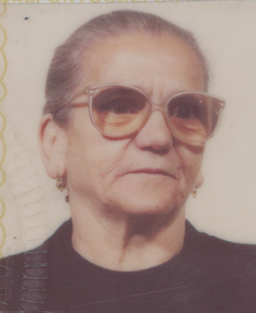 Maria do Rosario