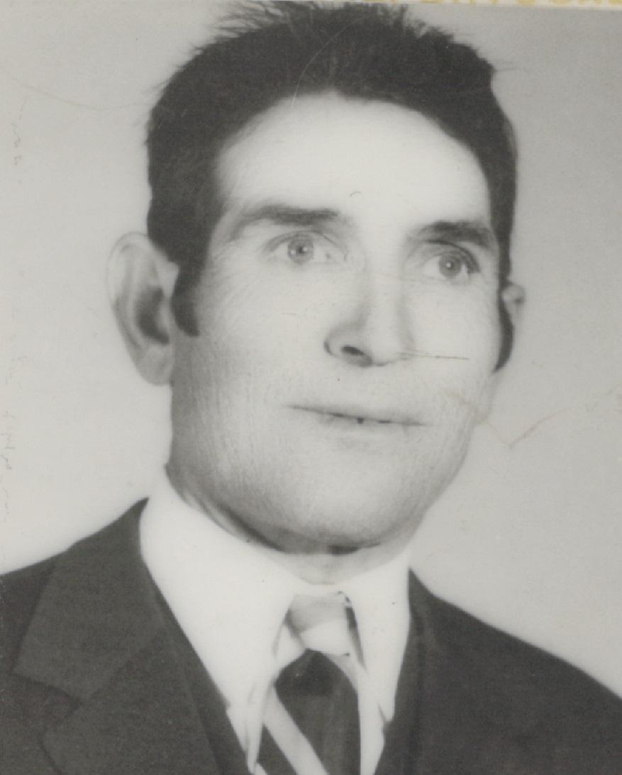 Firmino Rodrigues