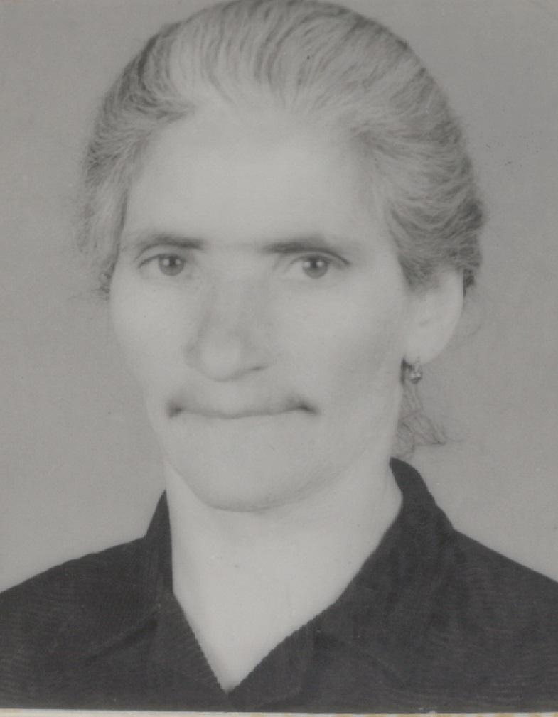 Delfina da Conceição
