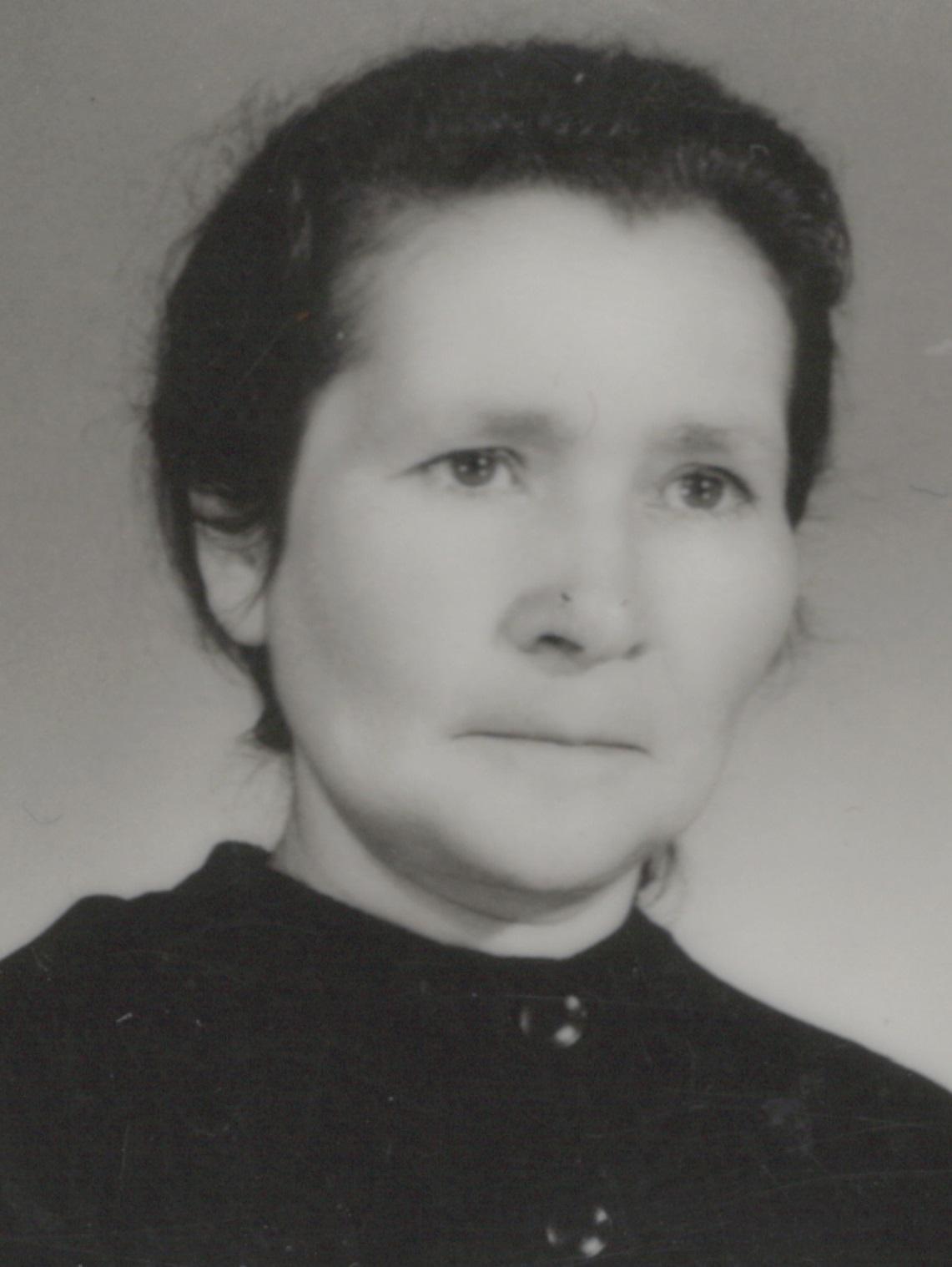 Josefa Afonso