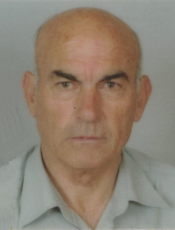 Alfredo Dias Sargento