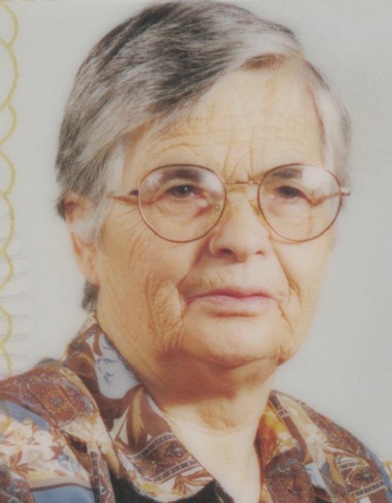 Maria Vaz Silva
