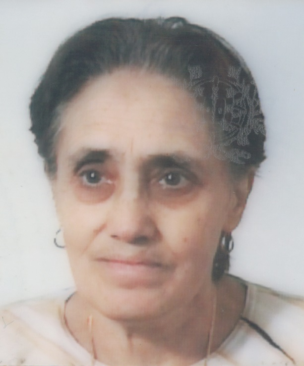 Maria da Conceição de Almeida Gomes