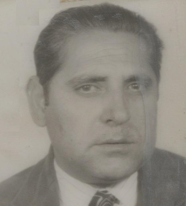 José Robalo da Silva