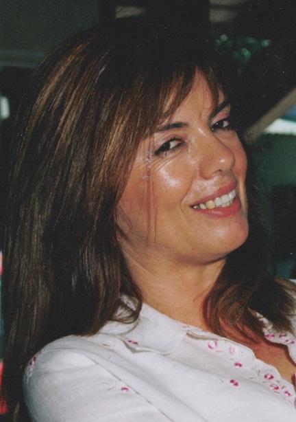 Maria José Ramos da Ribeira Avelar