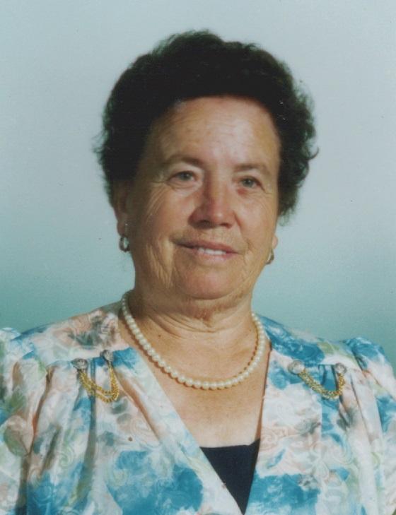 Isabel Marques Dias