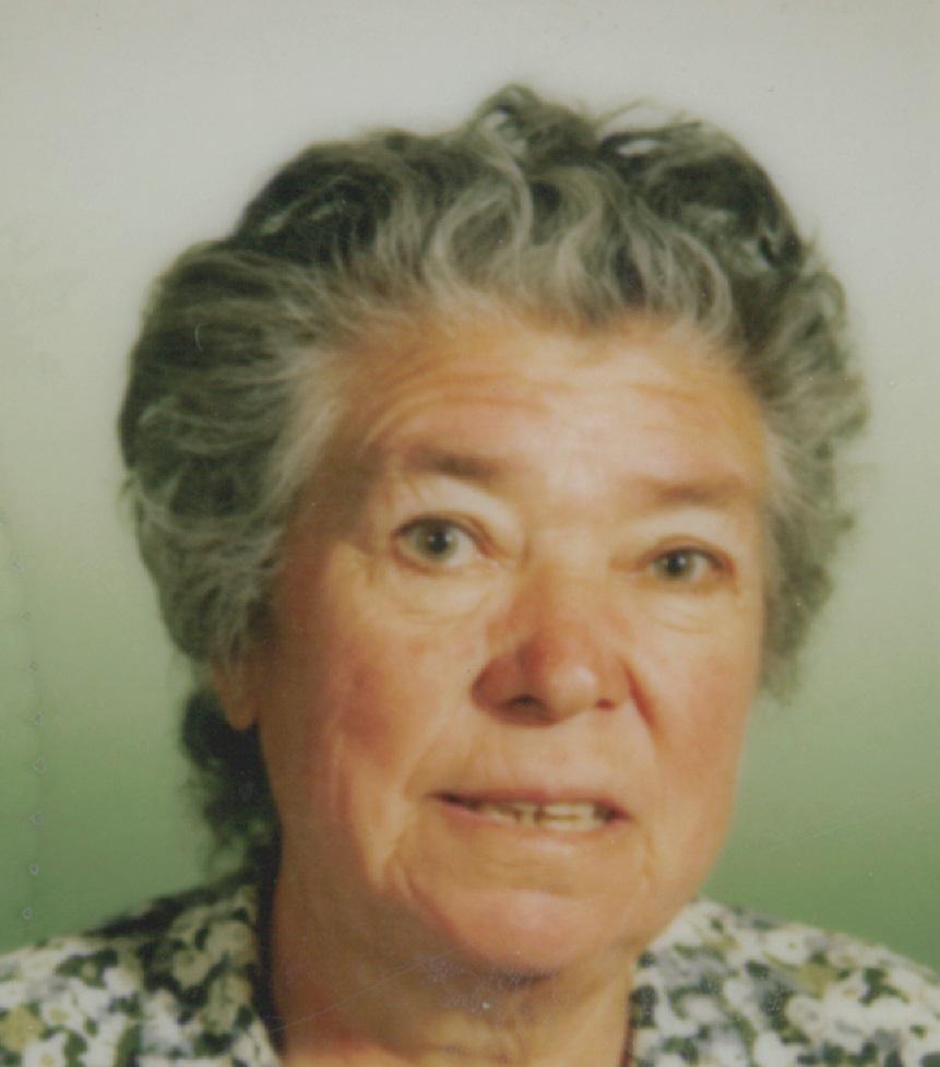 Irene Tomé