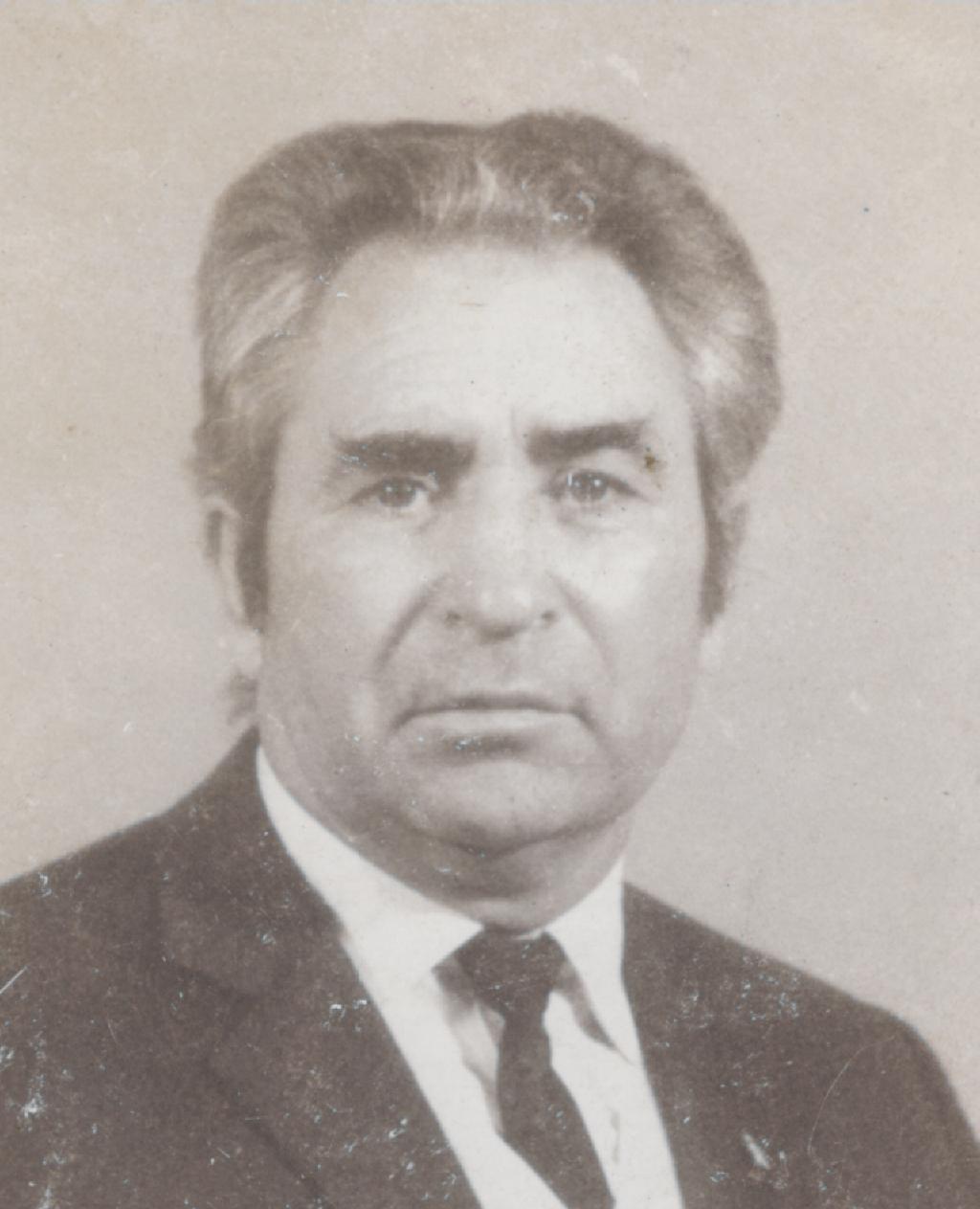 José Correia André