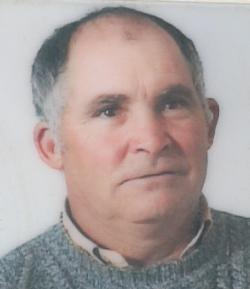António Leitão Marques Caria