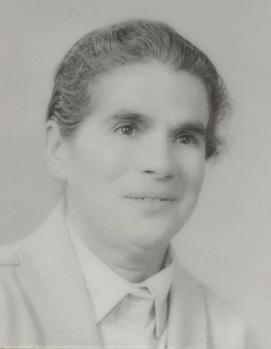 Maria Da Conceição Salgueiro