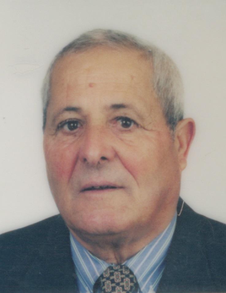 António Luis Gaião