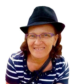 Maria do Carmo da Fonseca Leitão Varandas