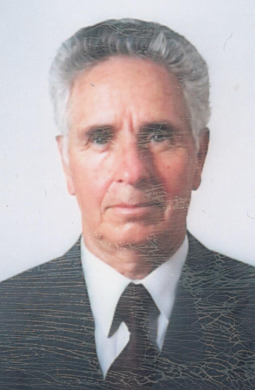 Adelino Ramos Lopo