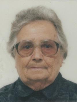 Maria Curta Vaz