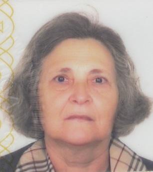 Maria Cavalheira Canaveira Castela