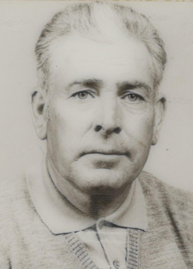 Manuel Joaquim Rebelo Domingues