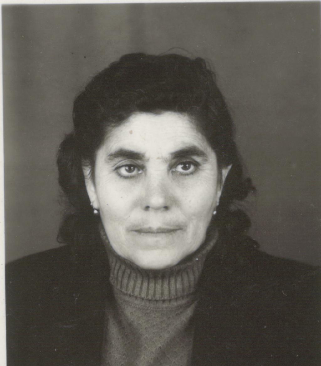 Emília Gomes da Conceição