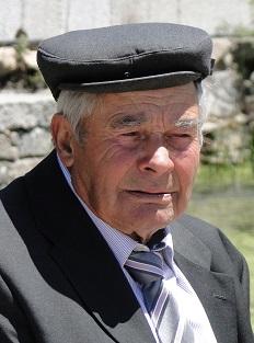 João D' Ascensão Ramajal