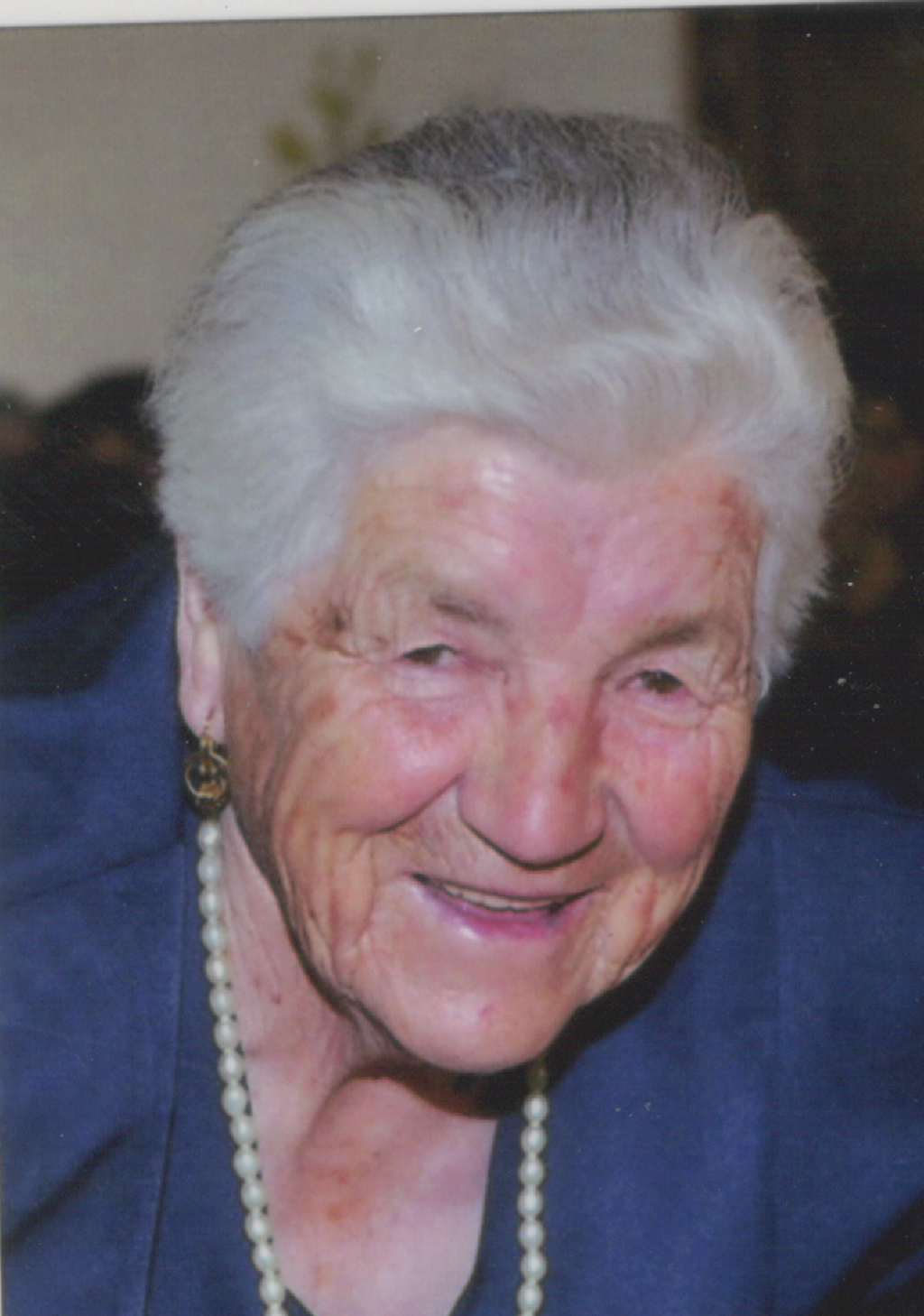 Maria José de Oliveira Peres