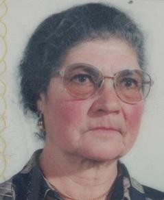 Maria Dionísia Crucho Mota