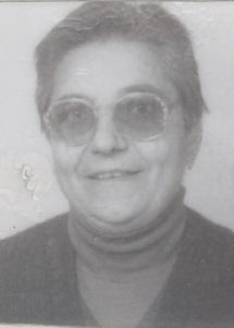 Maria da Costa