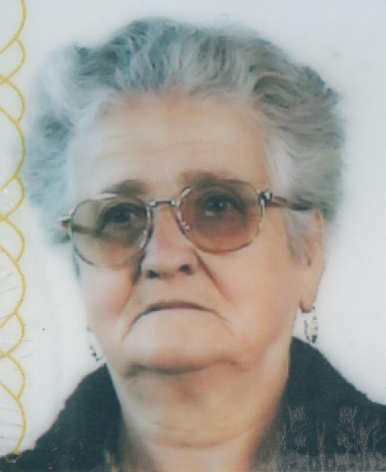 Maria Avelina
