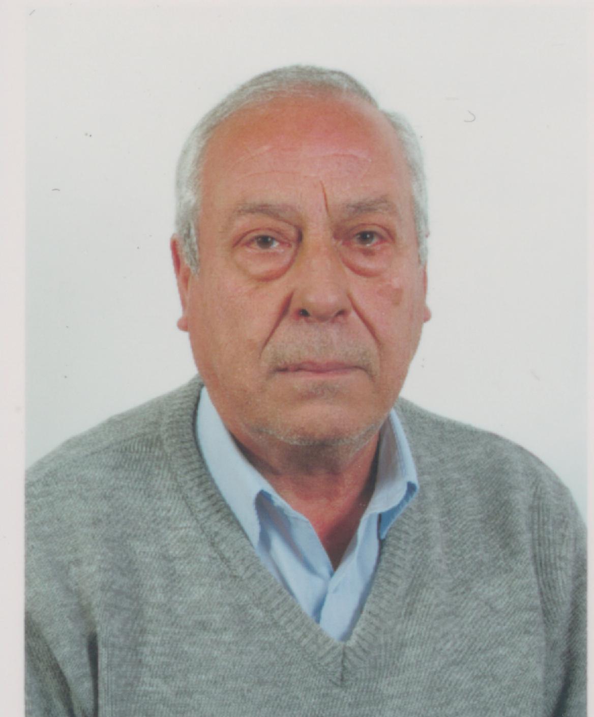 Virgílio Ramos Lucas