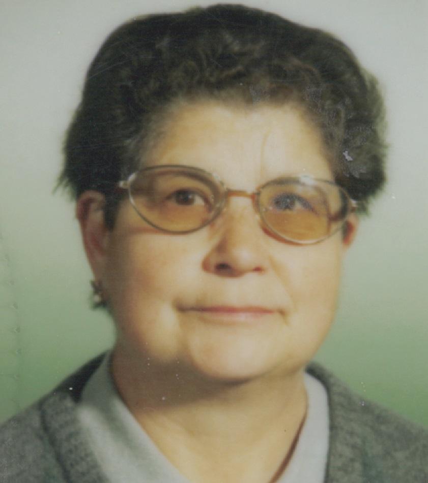 Deolinda Rodrigues da Silva