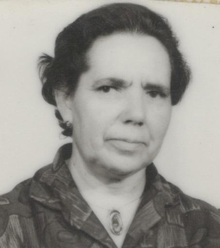 Lucinda Fidalga