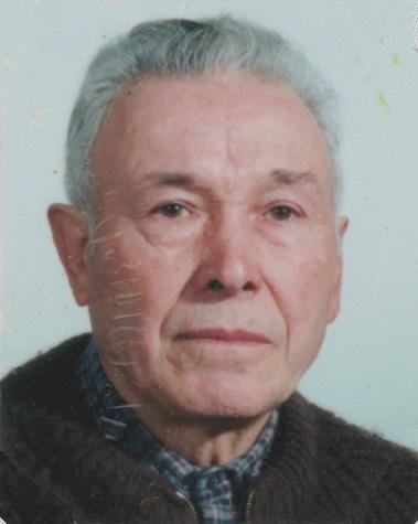 José Joaquim Fernandes