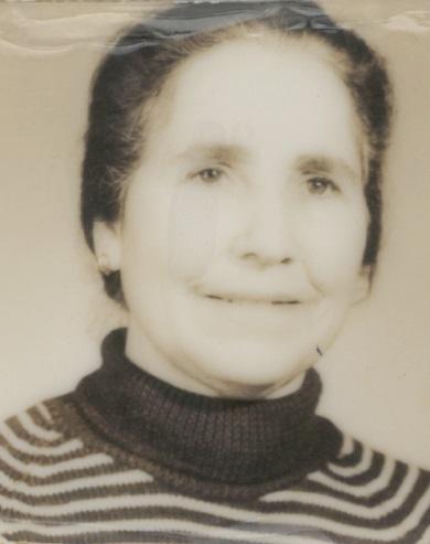 Maria Leonor Madalena Fernandes