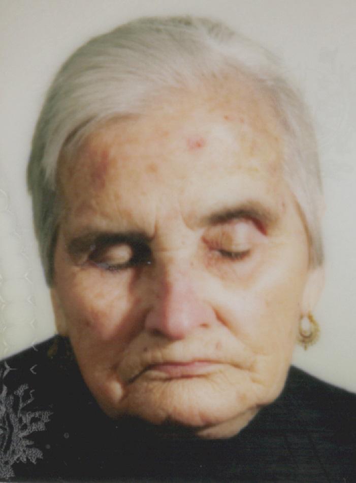 Maria Vaz Rato